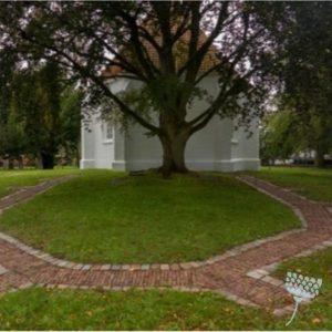 witte kapel Heiloo