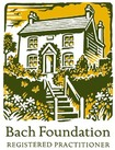 logo Bach Foundation registered practitioners